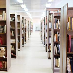 Informations- und Wissensmanagement Bibliotheks- verwaltung MIRA|Glomas