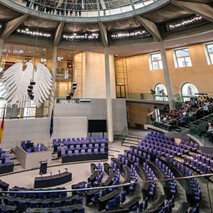 Informations- und Wissensmanagement Parlaments- dokumentation MIRA|Glomas